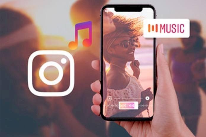 Instagram Music Instagram