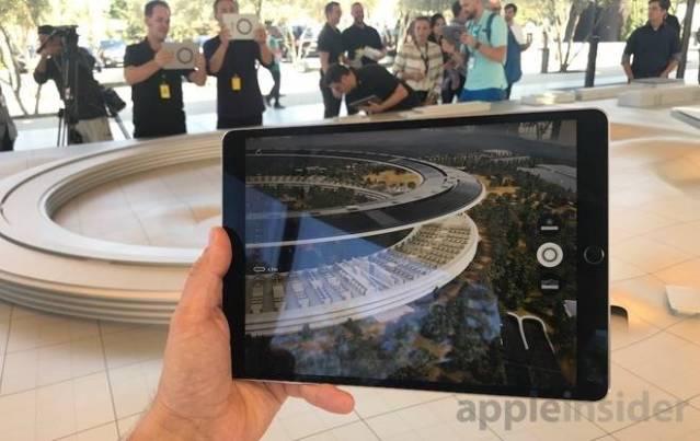 Apple pretende anunciar AR Glasses a principios del 2020