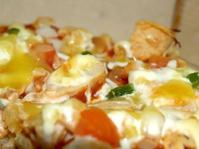 pizza queijo