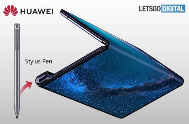 Huawei prepara un nuevo Mate X