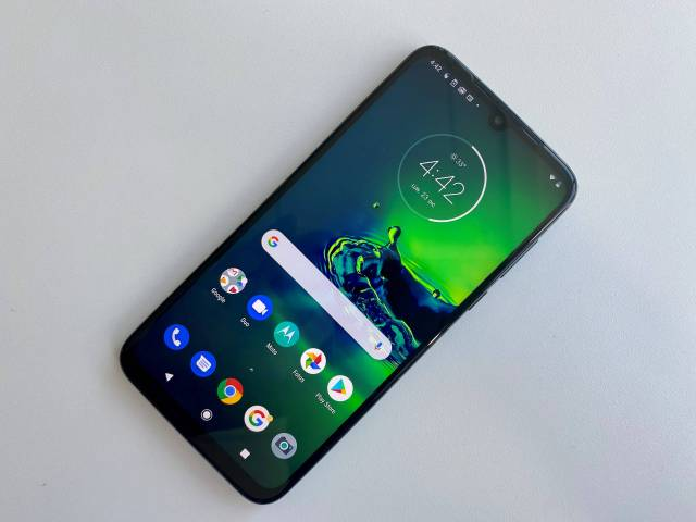 Una apuesta segura: Review del Moto G8 Plus [FW Labs]