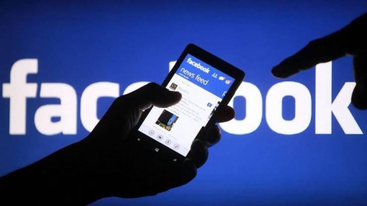 Facebook cambia nuevamente su diseño para Android