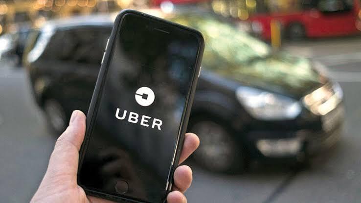 Uber presenta en el país servicio que te permite elegir no hablar con el conductor