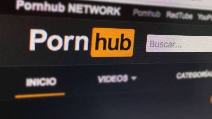 Pornhub demanda