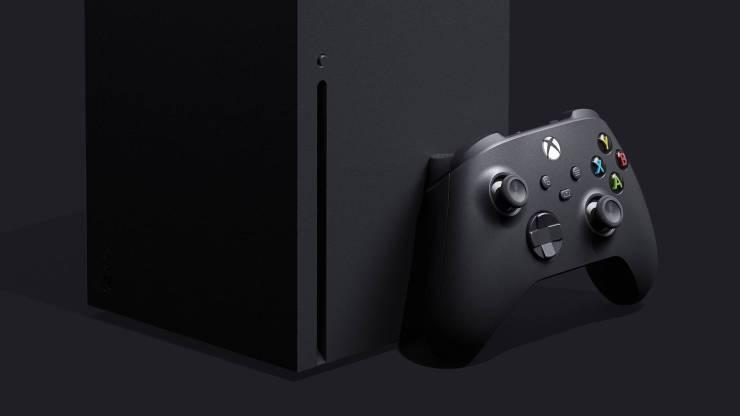El modelo Lockhart podría ser mucho más potente que la Xbox Series X