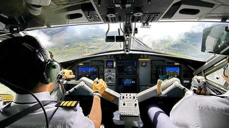 Modo vuelo smartphone