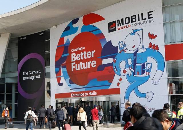 Coronavirus: GSMA revela la cancelación del Mobile-World-Congress 2020