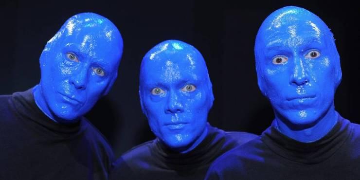No es broma: hombres que toman Viagra ahora ven todo en color azul