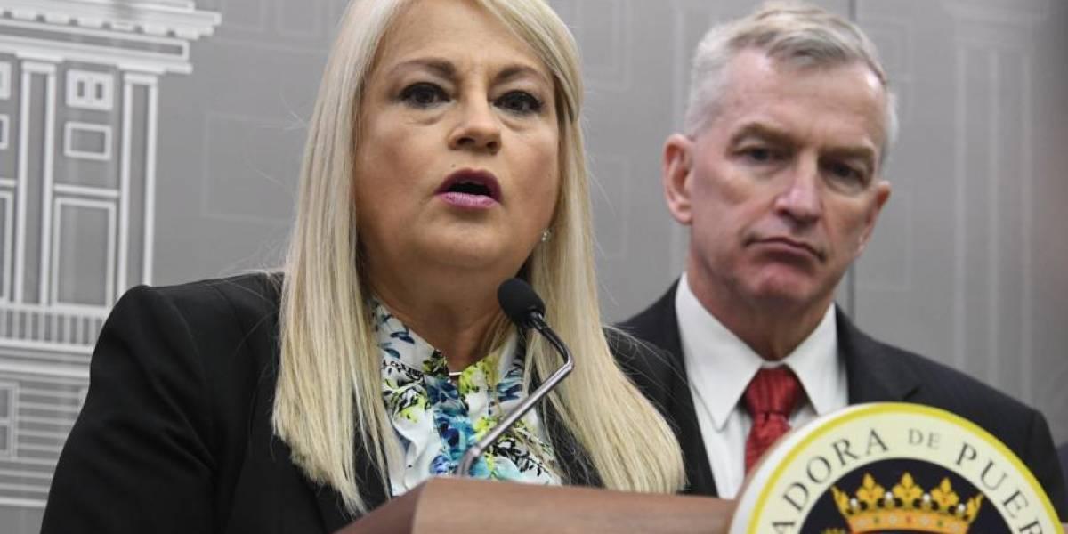 Gobernadora autoriza a Justicia entregue informe sobre almacén en Ponce