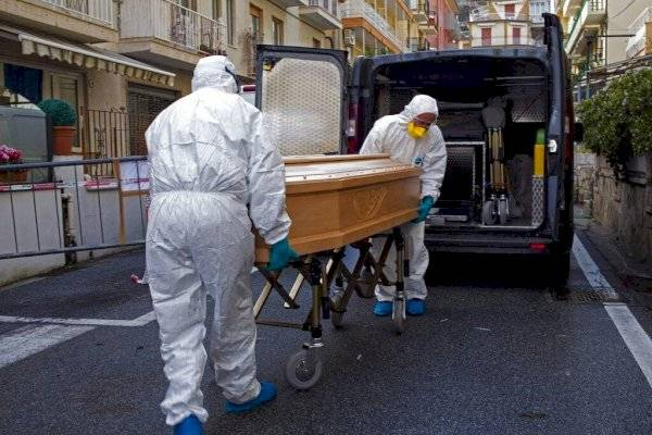 Resultado de imagen de California reporta muerte por coronavirus de hombre que viajó a México