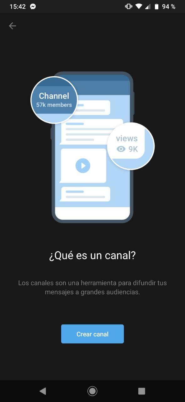 Telegram Dinero
