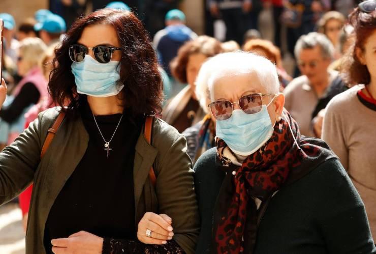 Coronavirus en Chile: emergencia se vivió en supermercado de Santiago por Clienta portadora del COVID-19