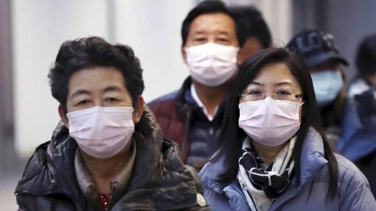 Coronavirus en Chile: confirman sexto caso de contagio en el país