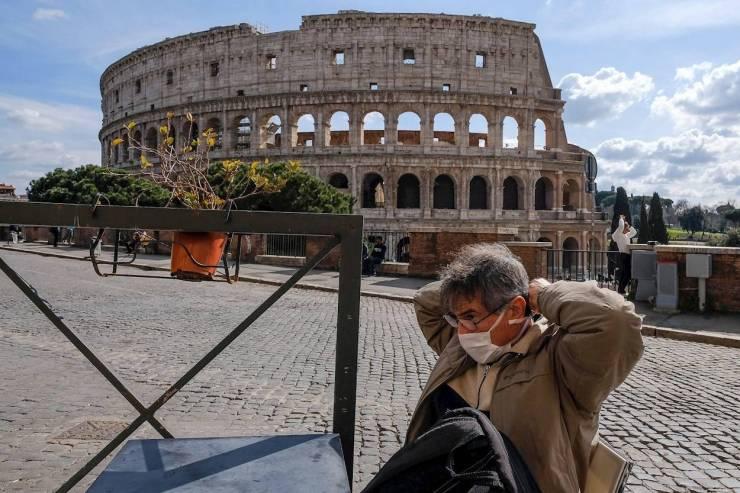 Pornhub decide apoyar a Italia por casos de coronavirus y abre su servicio Premium gratis