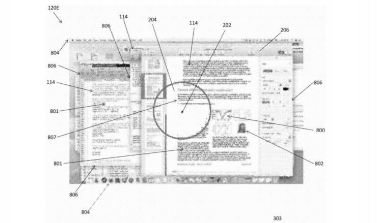 Apple registro iPhone