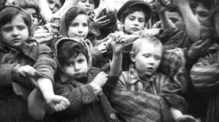 Coronavirus: reflexión de sobreviviente al Holocausto sobre el virus nos hace pe