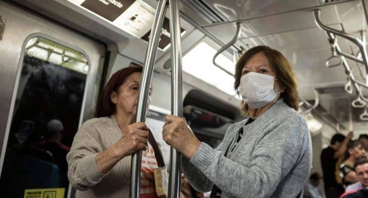 Coronavirus en Chile: cifra de contagiados llega a los 537 en todo el país