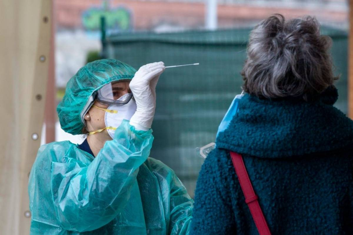 Sobe para 57 os mortos por covid-19 no Brasil; são 2.433 casos confirmados