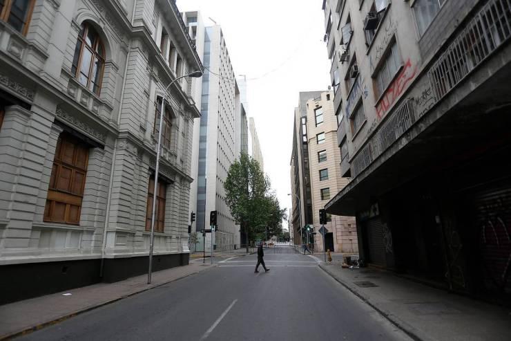Cuarentena en Chile: esto es todo lo que tienes que saber sobre ella