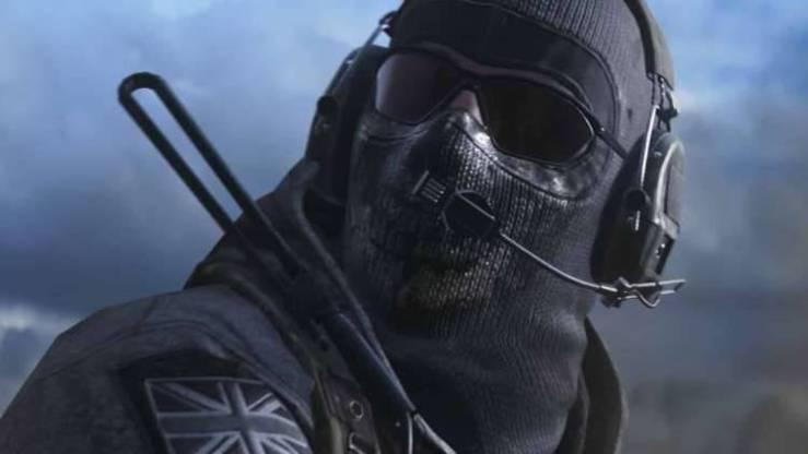 Call of Duty: Modern Warfare 2 Campaign Remastered está disponible ahora