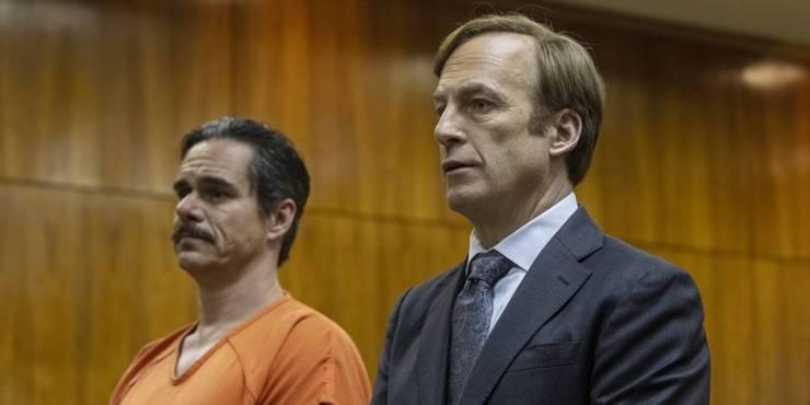 """Review de Better Call Saul """"JMM"""": descansa en paz, Jimmy McGill [FW Labs]"""