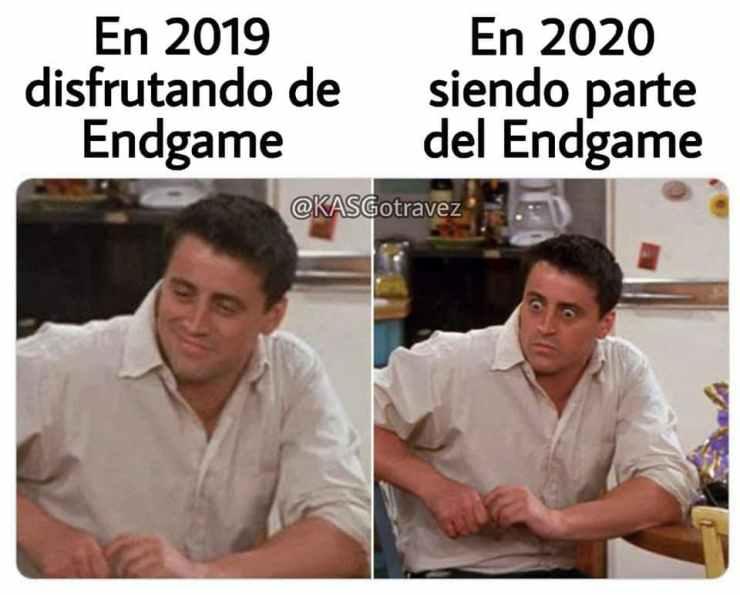 Memes abril 2020