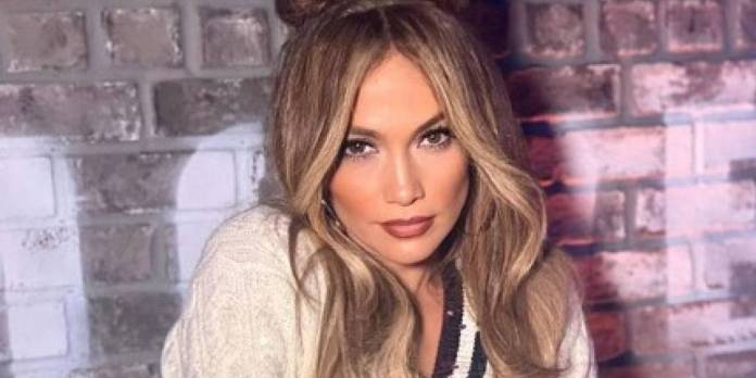 The muscled double of Jennifer Lopez that is confusing to your followers