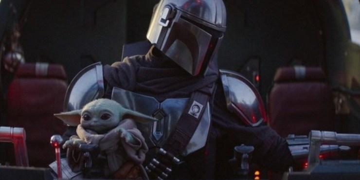 Star Wars: Disney+ tiene lista una serie documental de The Mandalorian