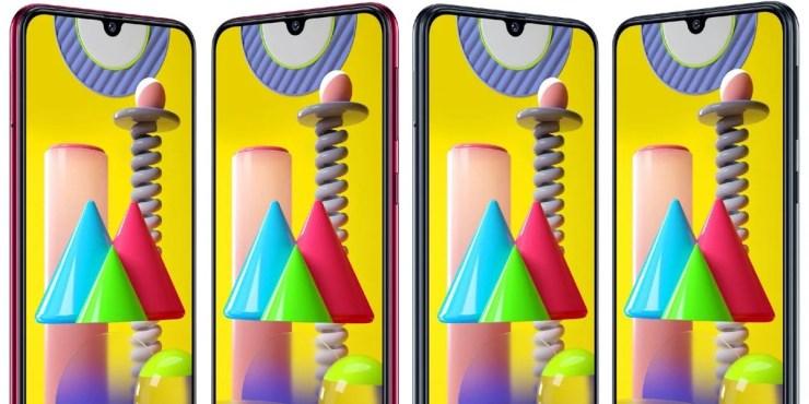 Samsung Galaxy M31 llega a México y estas son sus especificaciones