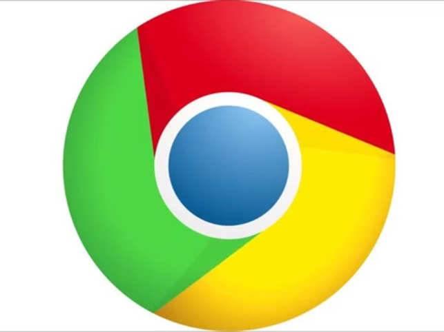 Google Chrome publicidad