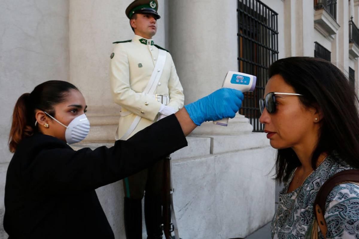 América Latina já é segunda mais afetada pela covid-19