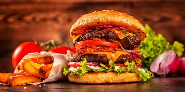 """Esto no para: este jueves es el """"Día de la hamburguesa"""" con ..."""