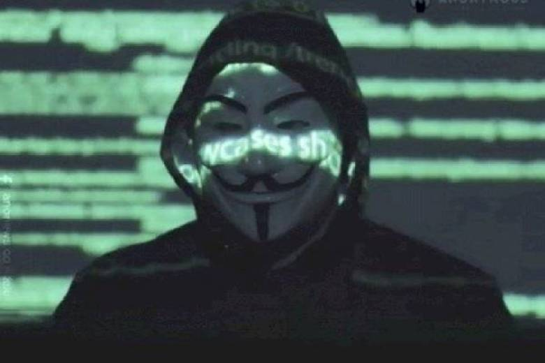 Anonymous hackea página del Vaticano y expone más de 6000 casos de ...