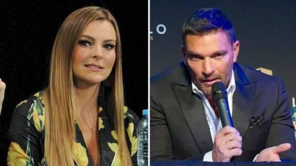 Julián Gil denounced that Marjorie de Sousa wants to take away Matías' parental authority: