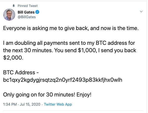 Elon Musk Bill Gates Hackers