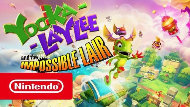 Nintendo descuentos