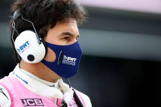 Checo Pérez recibe 'espaldarazo' de director de Racing Point ...