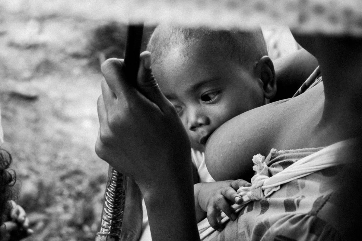 Ministério da Saúde lança campanha de incentivo à amamentação