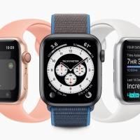 Coronavirus: Apple Watch podría detectar Covid-19 antes de primeros síntomas