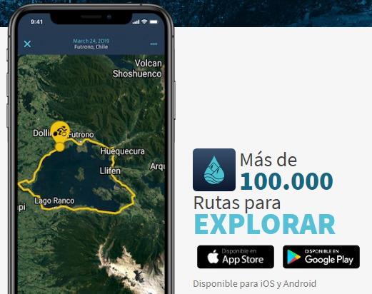 App chilena SUDA
