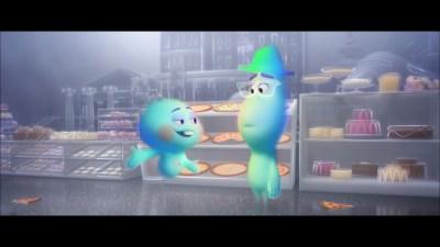 Disney Plus Pixar Soul
