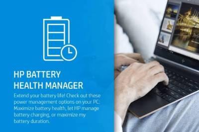 HP Battery