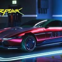 Cyberpunk 2077: se presentan los vehículos del juego en un impresionante video