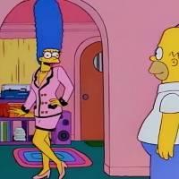 Los Simpson: encuentran vestido de Marge en la vida real y el internet se vuelve loco