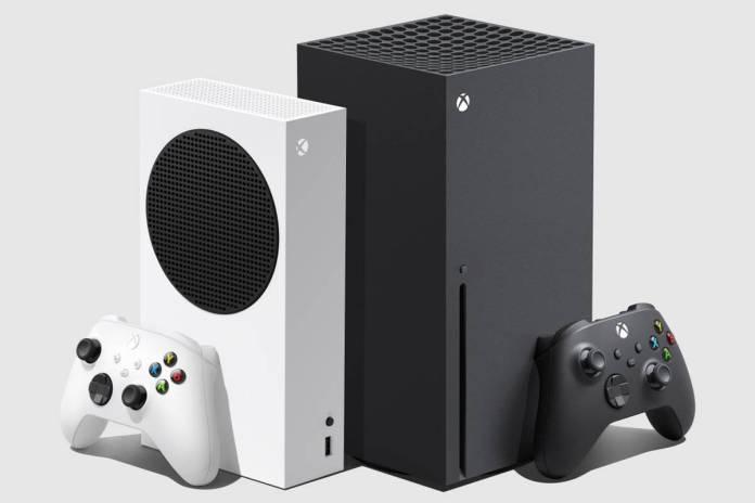 Xbox Series X / S escasez de consolas