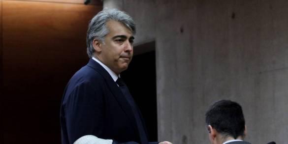 """Marco Enríquez-Ominami y suspensión de su derecho a voto: """"Se vulnera la presunción de inocencia"""""""