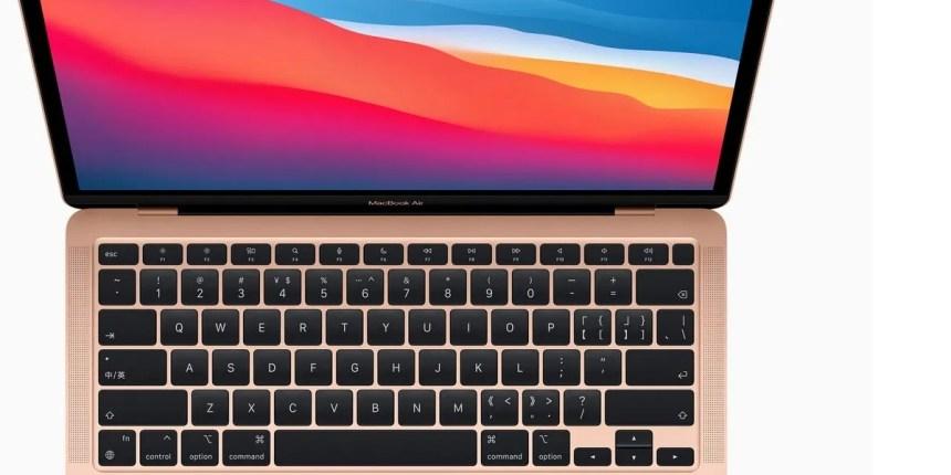 Apple: MacBook Air 2022 sería aún más barata que todos los modelos previos