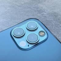 El sistema operativo iOS 14.4 de Apple viene con una alerta sobre cámaras no originales en el iPhone