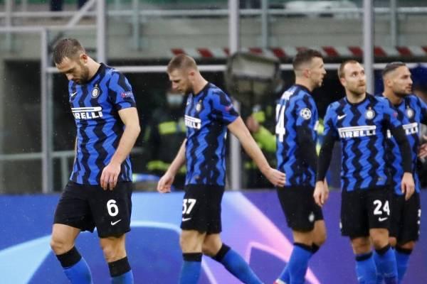 Inter de Milán empata y queda fuera de la UEFA Champions League    Publimetro México