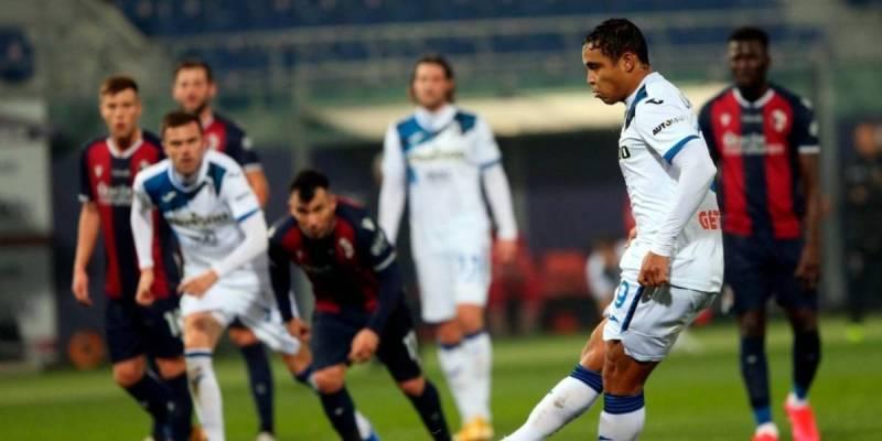 VIDEO | Goles de Luis Fernando Muriel en Bologna VS Atalanta por Fecha 14  de Serie A 2020-21 (JUGADORES COLOMBIANOS EN EL EXTERIOR, Duván Zapata,  Johan Mojica)